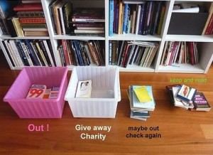 declutter your home discover your trash or treasure