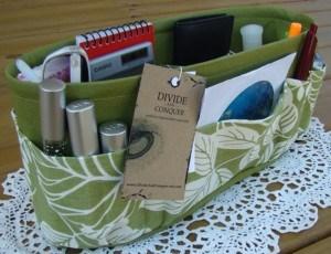 Good Habits - Organize Your Purse