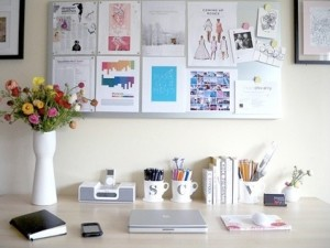 Organizing Your Office In Three Easy Steps