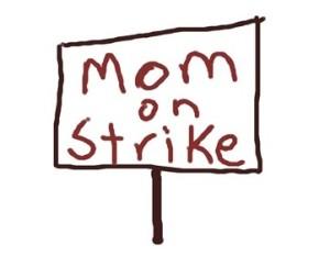 Striking Mom Wins Clutter Battle, Will It Last?